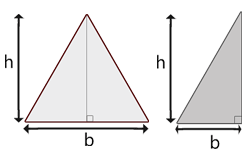 Triangle both
